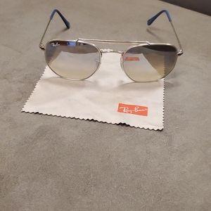 Ray-Ban Marshal Hexagon Sunglasses RB 3648